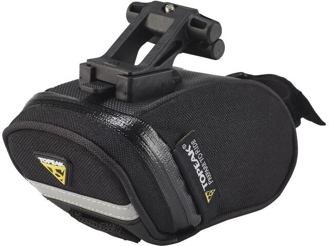 Topeak Aero Wedge Packs DX Sacoche de selle